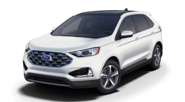 New 2020 Ford Edge SEL AWD Sport Utility in Mahwah